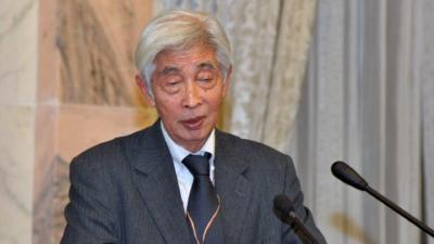 """""""O viață dedicată UNESCO"""" – domnul Eiji Hattori"""
