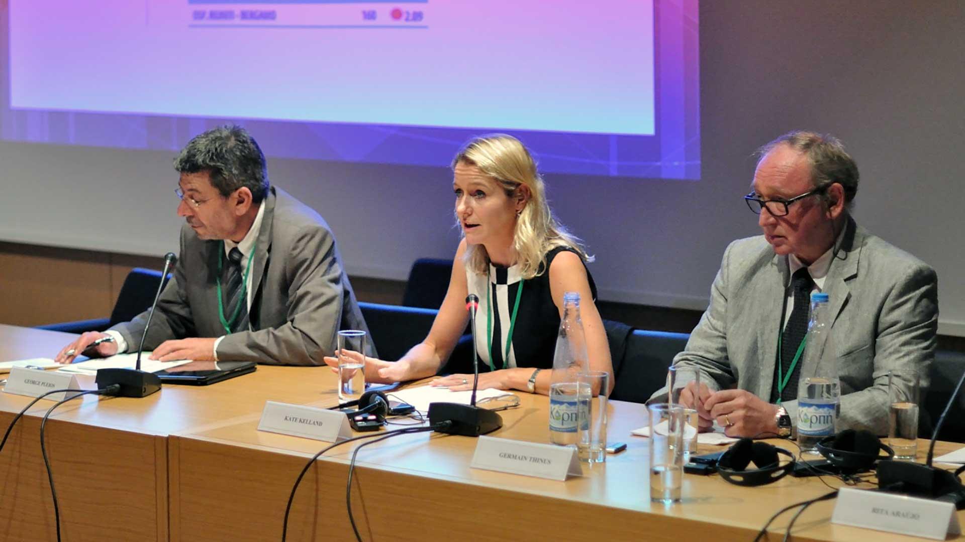 Conferința Internațională de Jurnalism Medical de la Atena