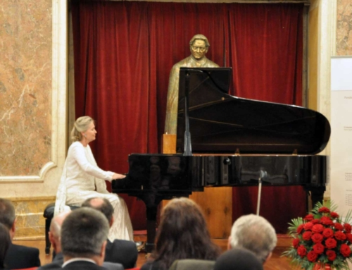 George Emil Palade – 100 de ani de la naștere