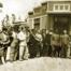 Istoricul familiei Spandonide