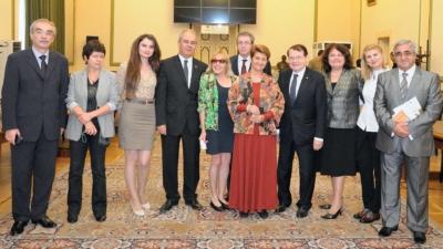 Lansare Proiect: Momentul Magellan al Medicinei