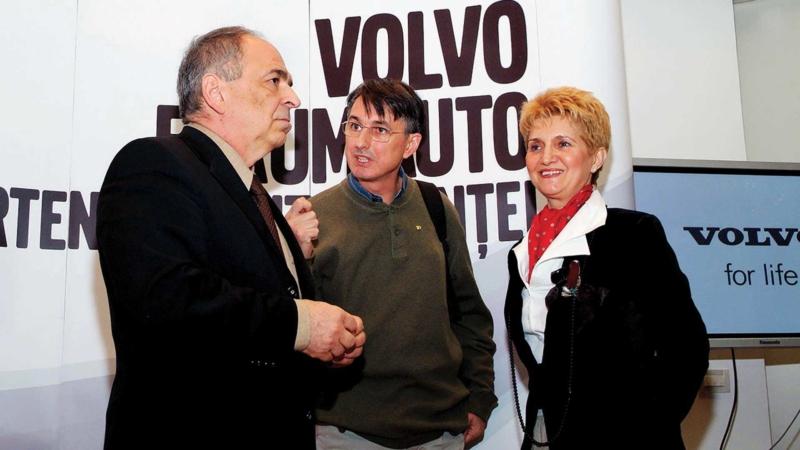 """Lavinia Spandonide: """"O platformă de comunicare"""""""