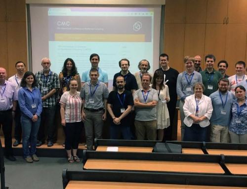Conferința de Calcul Membranar 2016 (CMC) – Ediția a XVII-a