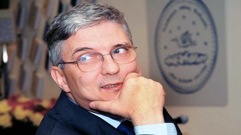 """Daniel Dăianu: """"Să gândim în perspectivă europeană"""""""