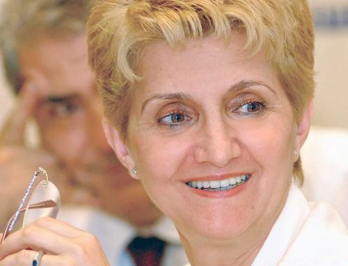 """Lavinia Spandonide – """"Prejudecată și devenire"""""""